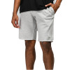 cotton cut off comfort sweat shorts with pockets wholesale