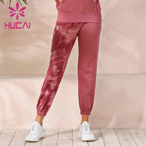custom made fit track pants china