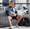 Sportswear brand product selection guide