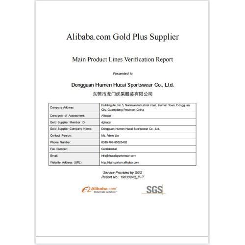 SGS-Supplier