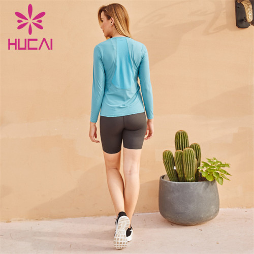Wholesale Custom Sports T-shirts And 4-point Pants Suits