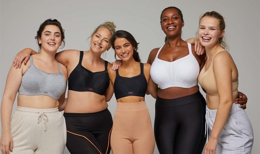 a few tips for choosing a sports bra