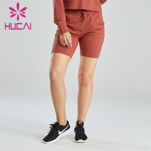 Comfortable Solid Color Cycling Pants Custom Wholesale