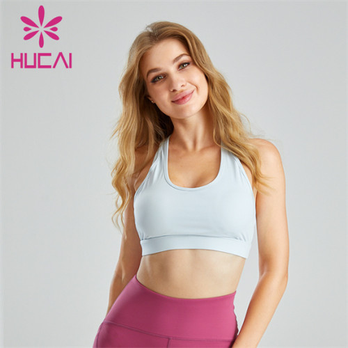 High-intensity Running Fitness Sports Bra Wholesale