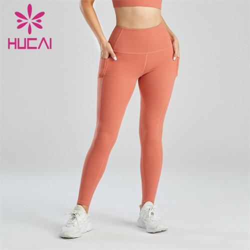Women's Sexy Slim-fitting Hip Leggings Wholesale