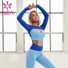 Women Yoga Body Suit Sportswear China Manufacturer