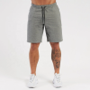 custom made running shorts black plus size