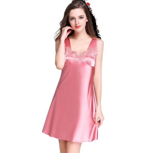 الصيف ثوب النوم سترة للكبار أزياء النساء ملابس النوم