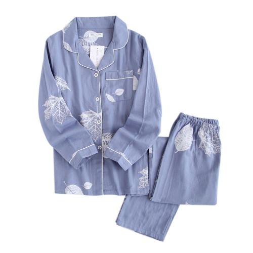 طقم بيجامة من الساتان بيجاما غير رسمية فضفاضة ملابس نسائية ملابس نوم مريحة