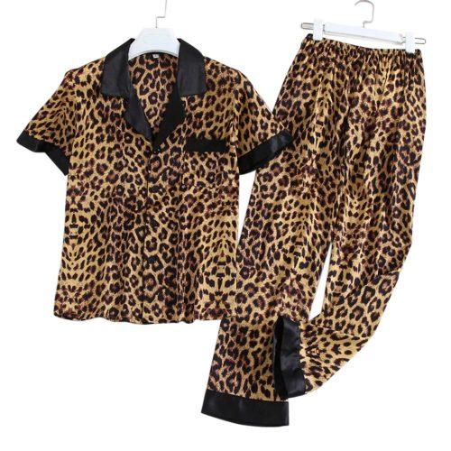 وصول جديد قطعتين من بيجامة زوجين ملابس النوم عارضة خدمة OEM و ODM