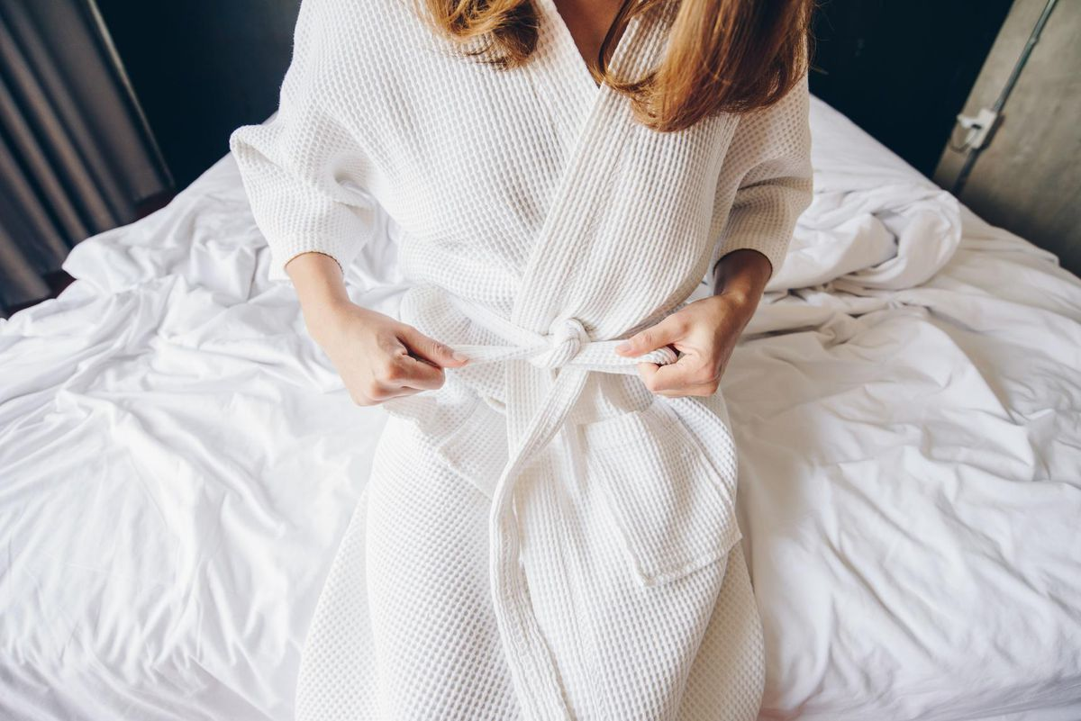 the six factors in choosing a women's nightgown