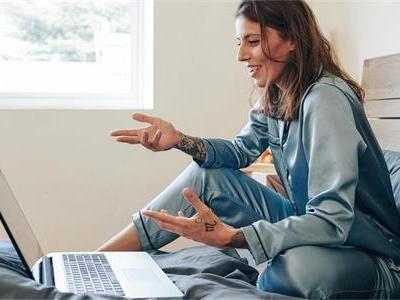 10 Reasons Why Silk Pajamas Can Become High-end Pajamas