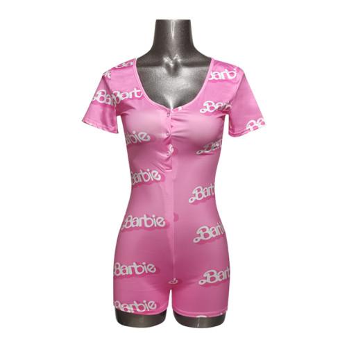 ملابس نوم للسيدات من قطعة واحدة ، بيجامات ملابس منزلية بأكمام قصيرة ، ملابس نوم نسائية للبالغين غير رسمية ، سعر المصنع قطعة واحدة ضيقة