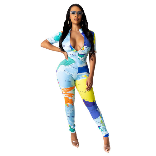 ثوب فضفاض للنساء ، بذلة نسائية للبيع بالجملة ، قطعة واحدة ملابس منزلية بالجملة