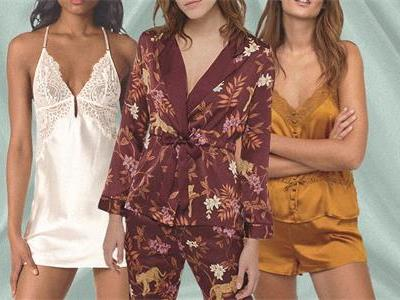 Why Choose Silk Sleepwear Rather Than Cotton or Flannel Pajamas?