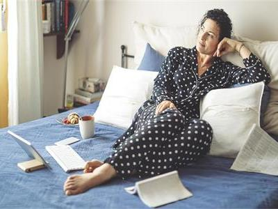 How to Improve Sleep by Choosing the Right Pajamas?