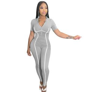 Ночное белье Пижамы для женщин, Повседневная одежда для женщин Oneises, Производитель ночной рубашки Печать