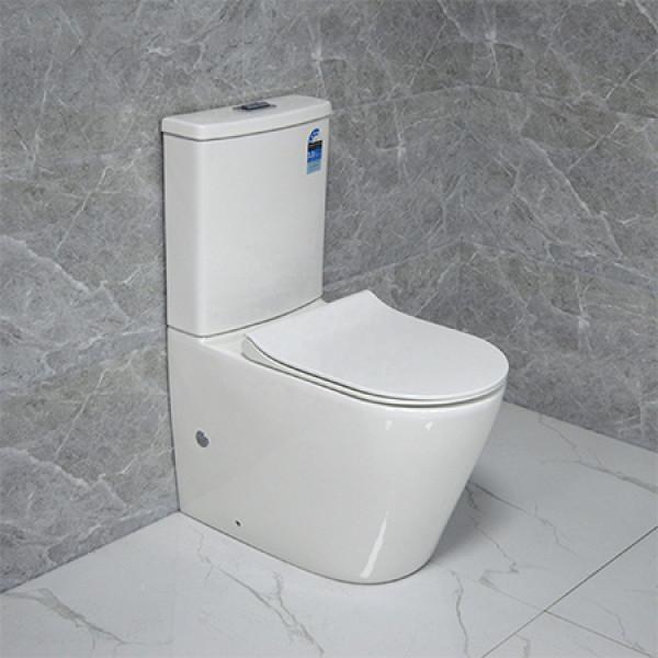 Tornado toilet two piece toilet watermark toilet chinese wc toilet wholesale