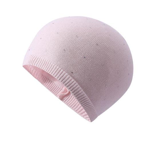Les dames OEM ont tricoté des chapeaux anti-boulochage en gros pour les femmes