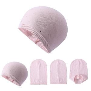 OEM женские вязаные оптом шапки против катышков для женщин