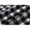 Bufanda hecha punto al por mayor del OEM con la bufanda de reciclaje de alta calidad
