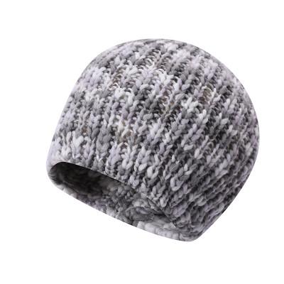 Las señoras del OEM hicieron punto sombreros anti-pilling al por mayor solos