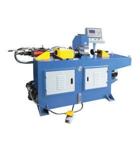 Pipe and Tube End Forming Machine