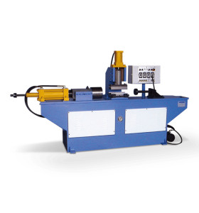 Automatic Pipe End Forming Machine