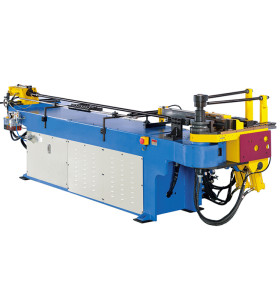 Semiautomatic Stainless Steel Pipe Bending Machine