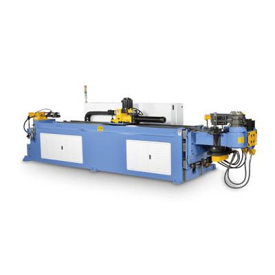 Automatic Hydraulic Pipe Bending Machine