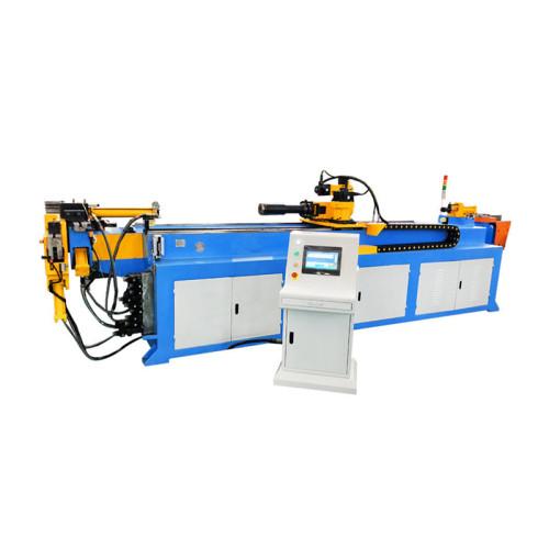 CNC Automatic Pipe Bending Machine