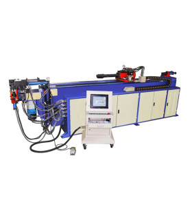 Cnc Mandrel Tube Bending Machine