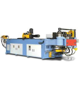 Automatic Mandrel Tube Bending Machine