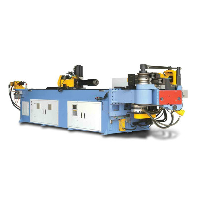Automatic Mandrel Tube Bending Machine