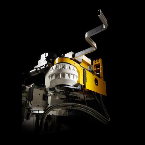 Cnc Mandrel Pipe Bending Machine