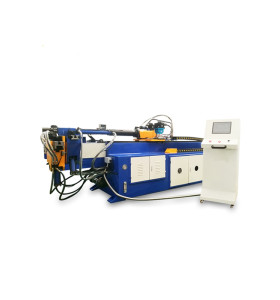 Cnc Mandrel Pipe Bending Machine
