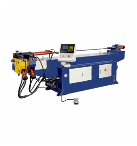 Semiautomatic Round Tube Bending Machine