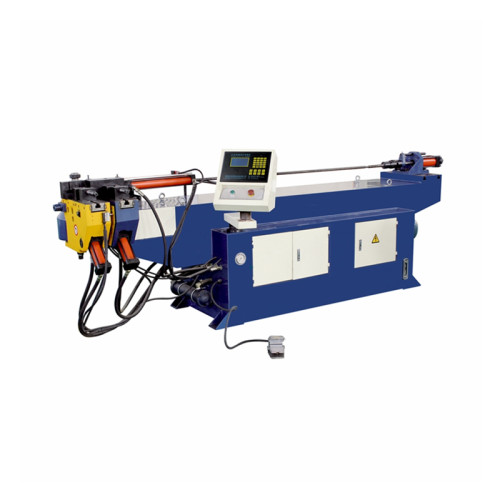 Semiautomatic Carbon Steel Tube Bending Machine