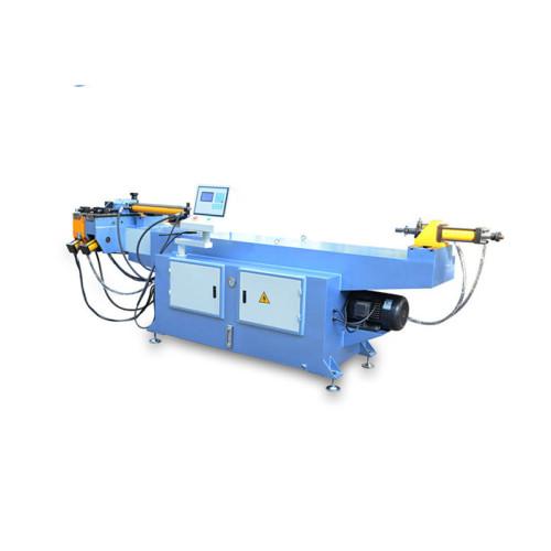 Semiautomatic Round Tube Bending Machine