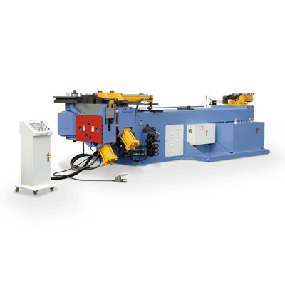 Semiautomatic NC Copper Pipe Bending Machine