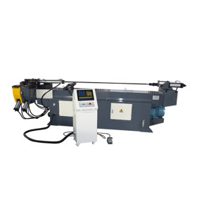 Semiautomatic Aluminium Square Pipe Bending Machine