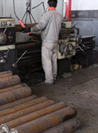 How to reduce the cost of using horizontal band saw machine?
