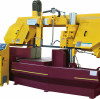 The ability that the operator must master when operating the metal band sawing machine