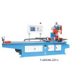how to use pipe cutting machine
