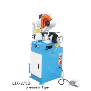 LJX-315A manual pipe cutting machine