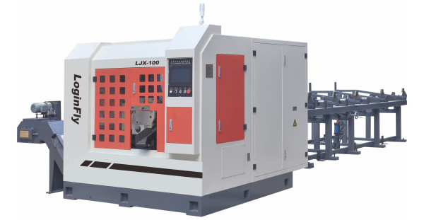 LYJ-100 circular saw metal cutting machine