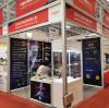 Quanhom exhibited at ShenZhen CIOE 2020