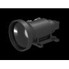 Optical Infrared  Lens   LWIR Lens 40/120mm f 1.2/0.9  2-FOV