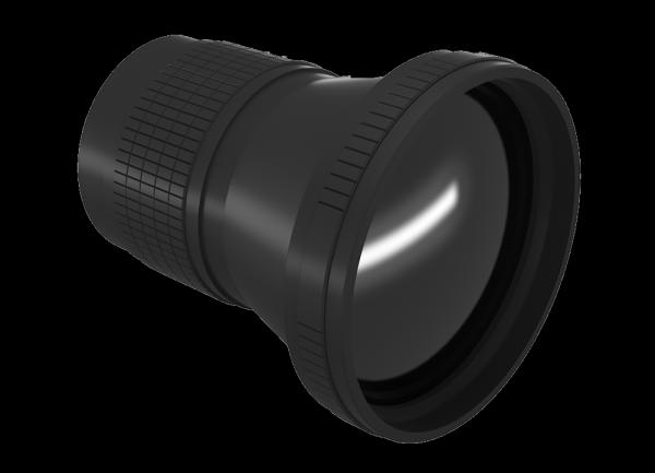 Manual Lens GLM10012YD 100mm f/1.2