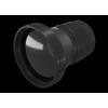Uncooled Camera Motorized Focus LWIR Lens 100mm f/1.2